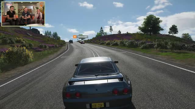 Watch and share Forza Horizon 4 - Seasons Change Everything | Summer GIFs by space_nut on Gfycat