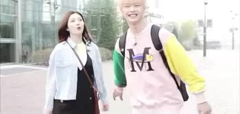 Watch and share Koreaboo GIFs and Sungjae GIFs by Koreaboo on Gfycat