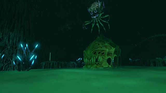 Watch Subnautica Infected GIF on Gfycat. Discover more related GIFs on Gfycat