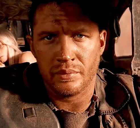 Watch and share Mad Max Fury Road GIFs and Deleted Scenes GIFs on Gfycat