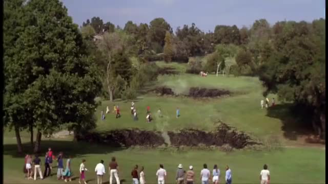 Watch and share Caddyshack GIFs and Comedy GIFs on Gfycat