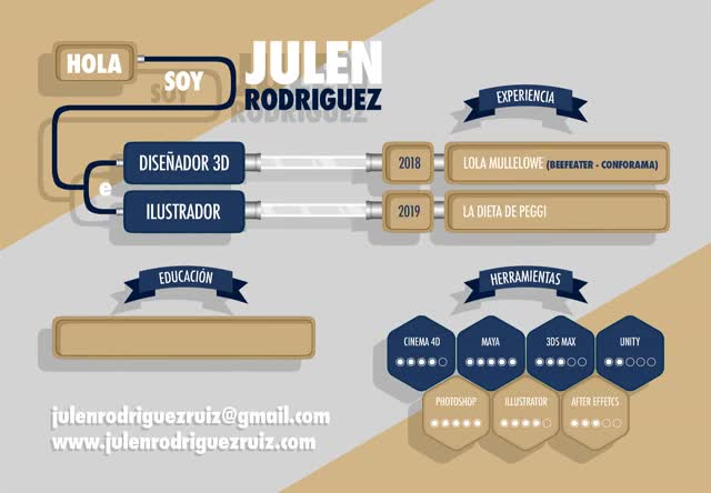 Watch julenrodriguezruizcurriculum GIF by Julen Rodriguez Ruiz (@julenrod) on Gfycat. Discover more 3djulen, 3dmodelling, illustration, illustrator, render GIFs on Gfycat