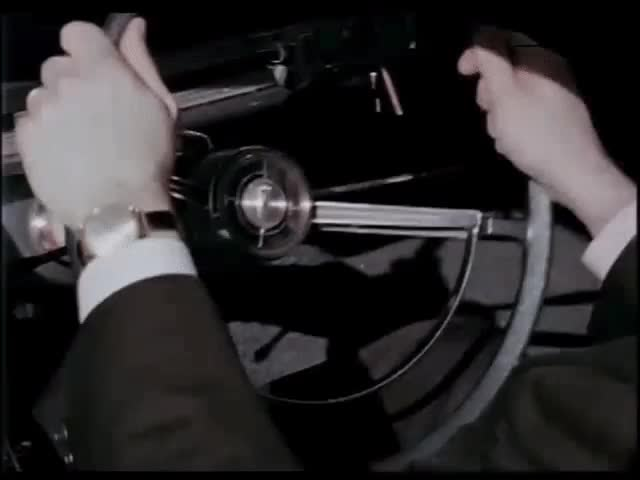 Watch Horn: Via Rush Hour Space Age (1960s) Gif: Marc Rodriguez. GIF by Marc Rodriguez (@marcrodriguez) on Gfycat. Discover more 1960s, Marc Rodriguez, beep, beep beep, car, drive, driving, film, highway, horn, interstate, movie, on my way, retro, stop, traffic, vintage GIFs on Gfycat