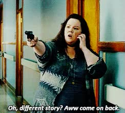 Watch and share Melissa Mccarthy GIFs on Gfycat