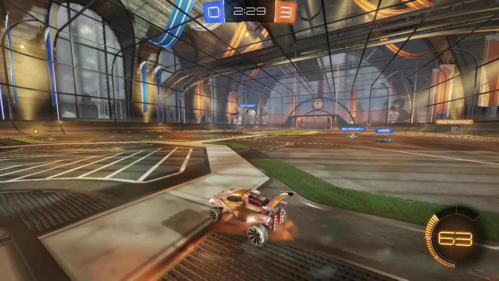 Gif Your Game, GifYourGame, Goal, Rocket League, RocketLeague, SCOTLAND FOREVER, Goal 4: SCOTLAND FOREVER GIFs