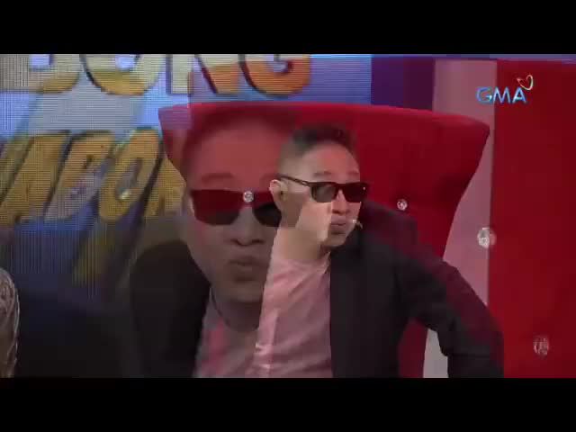 Watch bonggang bonggang bongbong GIF on Gfycat. Discover more Boy 2 Quizon, GMA Network, Kim Domingo, Michael V, Paolo Contis, gma, gmanetwork, kapuso, network, philippines GIFs on Gfycat