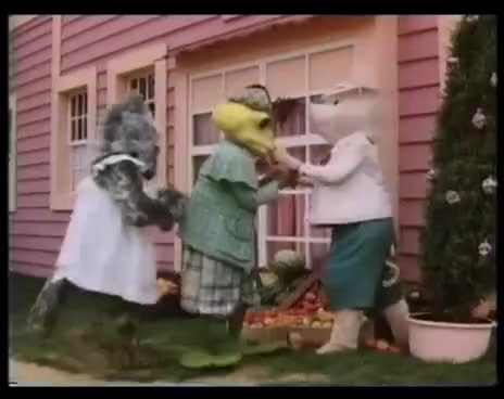 Watch Babes in Toyland GIF on Gfycat. Discover more Babes, bernie sanders, invasion, toyland GIFs on Gfycat