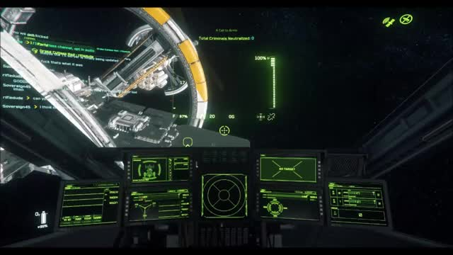 Watch and share Star Citizen GIFs by rifledude on Gfycat