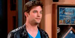 Watch and share Days Of Our Lives GIFs and Brant Daugherty GIFs on Gfycat