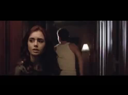 Watch and share City Of Bones GIFs and Clary GIFs on Gfycat