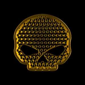 Watch and share Harley Davidson Skull Logo 2 By Sookiesooker GIFs on Gfycat
