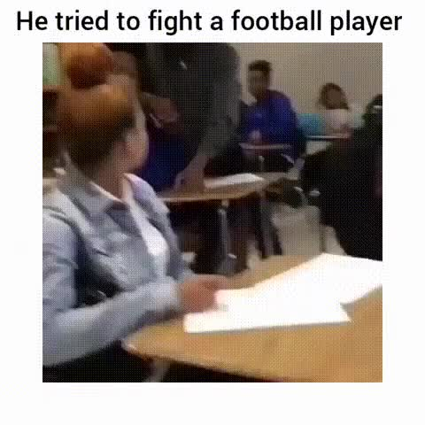 Watch Football GIF by @danmandingo on Gfycat. Discover more related GIFs on Gfycat