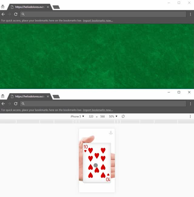 Making Magic with WebSockets and CSS3