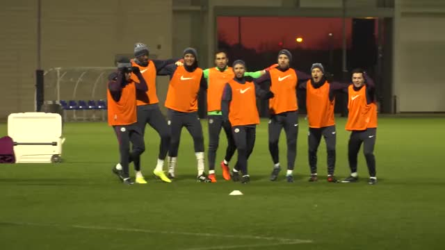 Watch and share Man City Training GIFs and Manchester City GIFs on Gfycat
