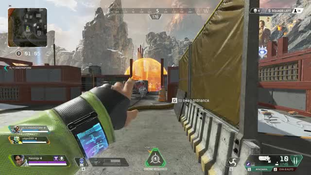 Watch and share Squad Wipe GIFs by Kazology on Gfycat