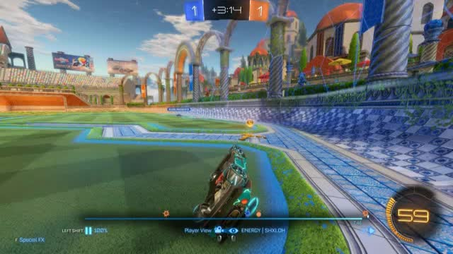 Watch and share Rocket League 20190806 13144401 GIFs on Gfycat