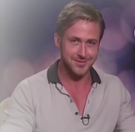 Watch and share Ryan Gosling GIFs and Funny GIFs by Reactions on Gfycat