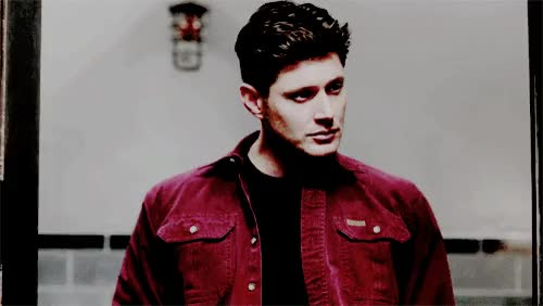 Watch demon dean GIF on Gfycat. Discover more jensen ackles GIFs on Gfycat