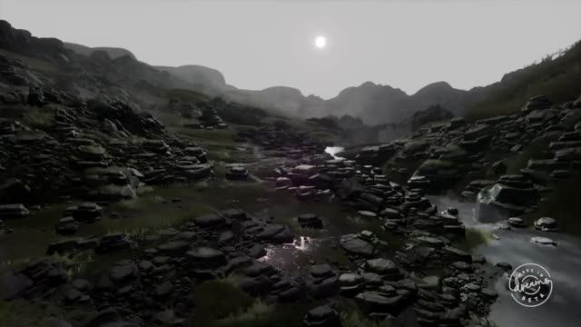 Watch and share Death Stranding GIFs and Playstation 4 GIFs by tmfwang on Gfycat