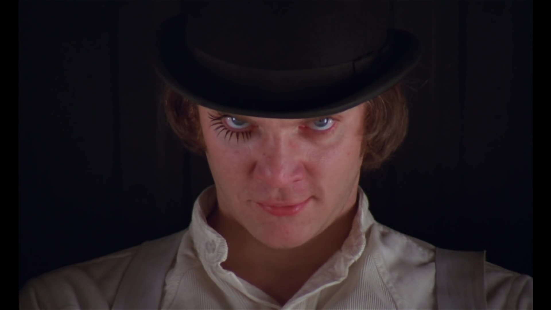 a movie review of a clockwork orange by stanley kubrick Stanley kubrick celebrity profile - check out the latest stanley kubrick photo gallery, biography, pics, pictures, interviews, news, forums and blogs at rotten tomatoes  a clockwork orange.