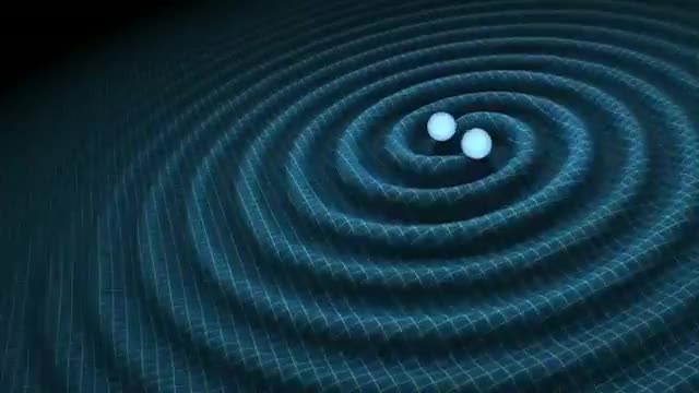 Watch and share Gravitational Waves GIFs and Einstein GIFs on Gfycat