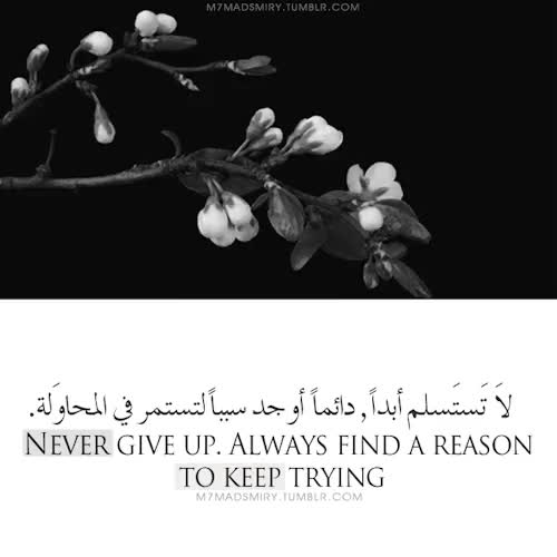 Watch and share Arabic Language GIFs and اقتباسات عربية GIFs on Gfycat