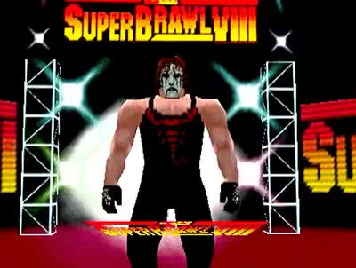 Watch and share Wcw Nwo Revenge GIFs and Sting GIFs on Gfycat
