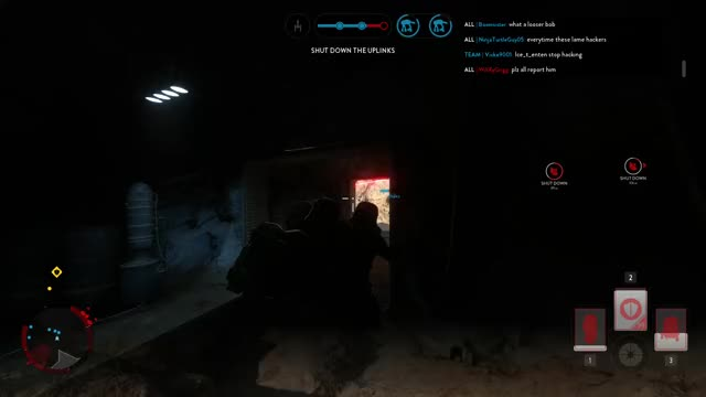 Watch this GIF by @szaby59 on Gfycat. Discover more starwarsbattlefront GIFs on Gfycat