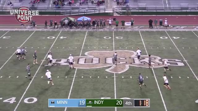 Watch and share Ultimate Frisbee GIFs and Highlights GIFs by American Ultimate Disc League on Gfycat
