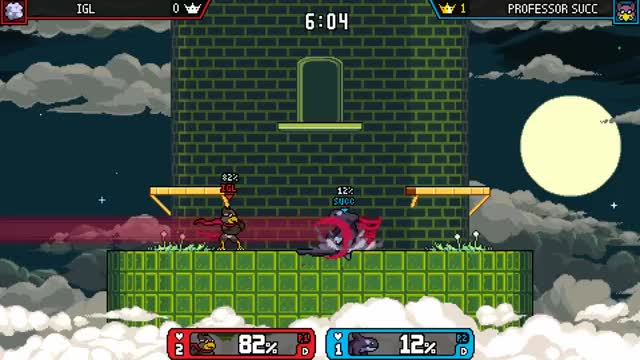 Watch Classic IGL Nado combo GIF by IGL (@iglima) on Gfycat. Discover more IGL, combo, nado, rivals of aether, wrastor GIFs on Gfycat