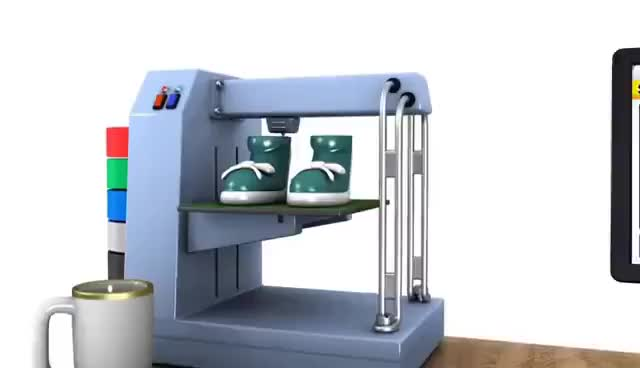 Watch and share 3d Printing GIFs on Gfycat