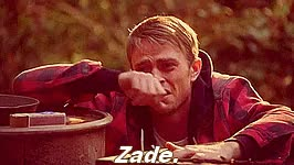 Watch and share Hart Of Dixie GIFs and Zade GIFs on Gfycat