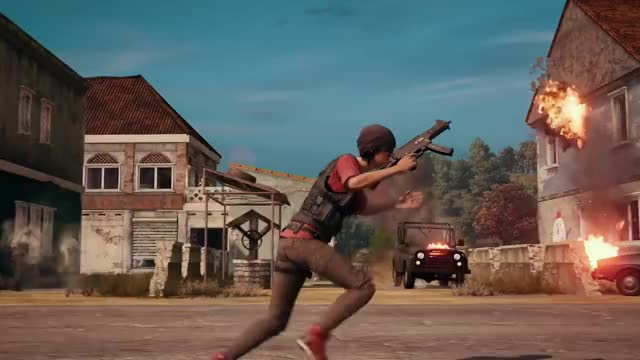 Watch Home sweet home GIF by PUBG (@pubg) on Gfycat. Discover more battle royale, gaming, playerunknownsbattlegrounds, pubg, pubg new map, pubg new trailer, pubg trailer, shooter, shooting game GIFs on Gfycat