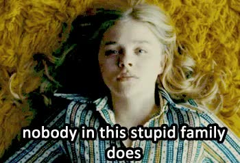 Watch and share Chloe Grace Moretz GIFs and Carolyn Barnabas GIFs on Gfycat