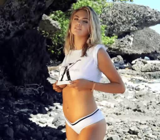 Kate Upton GIFs