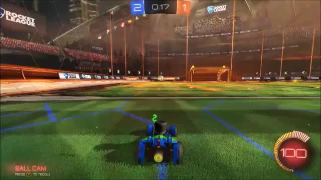 Watch and share Rocket League GIFs by heyturnontheac on Gfycat