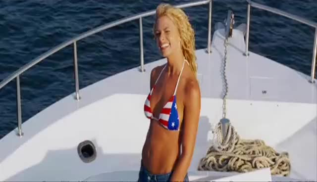 Watch and share Dead Or Alive GIFs and Jaime Pressly GIFs on Gfycat
