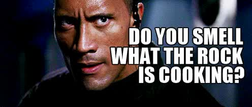 Watch and share Dwayne Johnson GIFs and Karl Urban GIFs on Gfycat