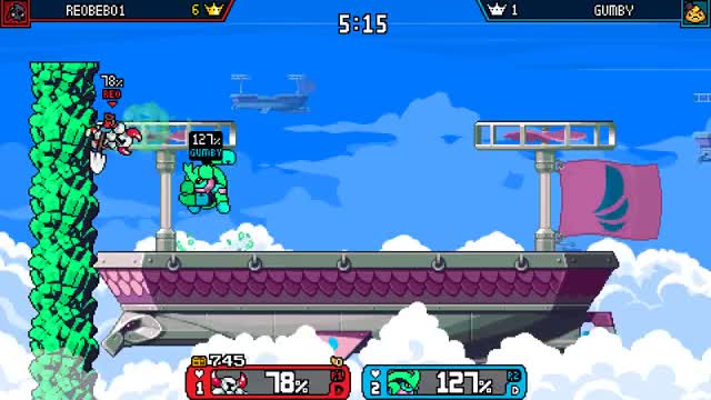 Watch and share Dair Combo GIFs by lolcowboi on Gfycat