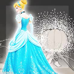 Watch and share Princess Cinderella GIFs and Disneyedit GIFs on Gfycat
