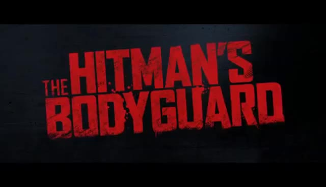 Watch THE HITMAN'S BODYGUARD Official Trailer #4 (2017) Salma Hayek Action Movie HD GIF on Gfycat. Discover more related GIFs on Gfycat