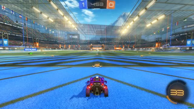 Watch and share Rocket League GIFs and Alpaca GIFs by Ken Colton on Gfycat
