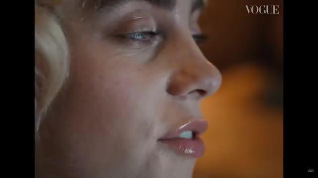 Watch and share Billie Lip Bite GIFs on Gfycat