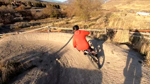 Watch and share Mountain Biking GIFs and Mountain Bike GIFs by Irahi on Gfycat