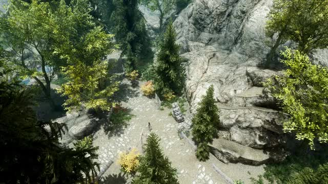Watch and share Skyrim GIFs by Vex on Gfycat