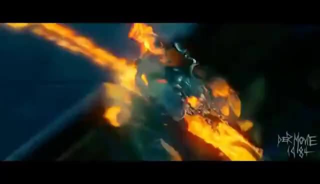 Watch and share Ghost Rider GIFs on Gfycat