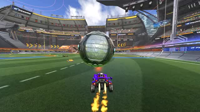 Watch and share Rocket League 2020.05.14 - 12.25.18.04 GIFs by ichi_rl on Gfycat