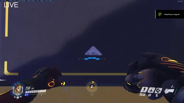 Watch Doomfist Hitbox Changes GIF by buyboomstick on Gfycat. Discover more related GIFs on Gfycat