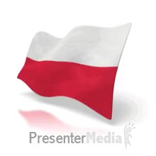 Watch and share Animated Polish Flag PowerPoint Animation GIFs on Gfycat
