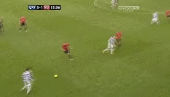 Watch and share Reddevils GIFs and Carrick GIFs on Gfycat